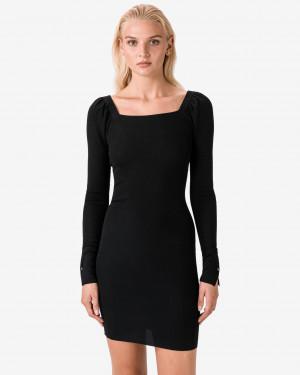 Liu Jo černé šaty