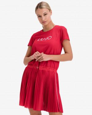 Liu Jo červené šaty