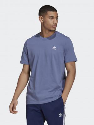 Essential Triko adidas Originals Modrá