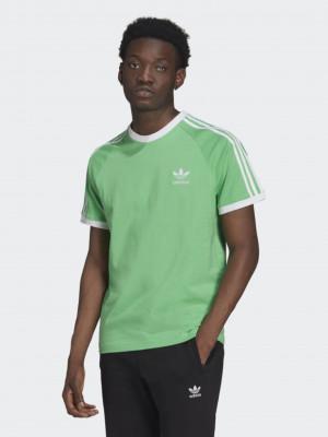3-Stripes Triko adidas Originals Zelená