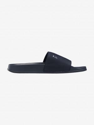 Fulgere Pantofle Reebok Modrá
