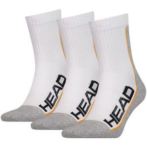 3PACK ponožky HEAD vícebarevné (791011001 062) 39-42