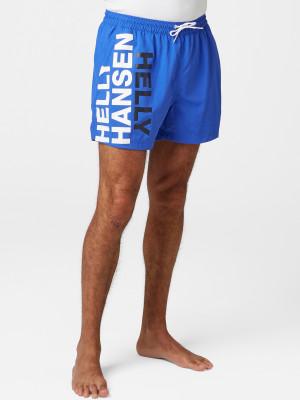 Plavky Helly Hansen Modrá