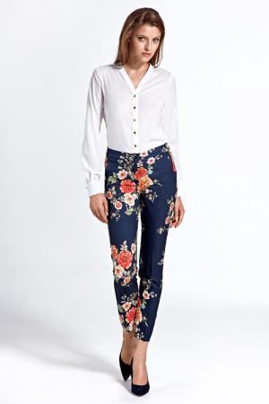 Dlouhé kalhoty  model 129017 Colett