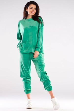 Teplákové kalhoty model 155469 awama