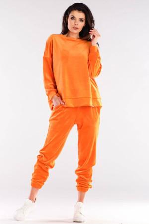 Teplákové kalhoty model 155471 awama
