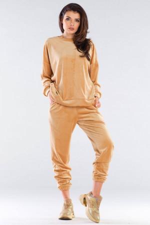 Teplákové kalhoty model 155472 awama