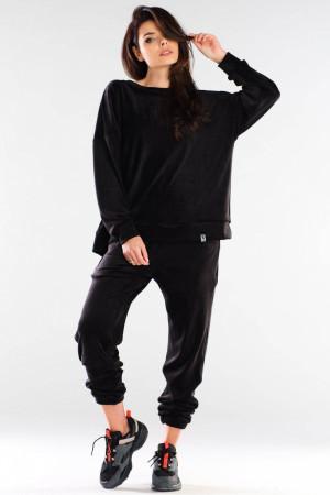 Teplákové kalhoty model 155473 awama