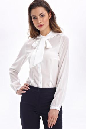 Košile s dlouhým rukávem  model 144535 Colett
