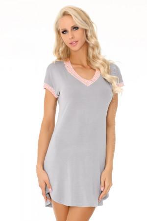 Noční košilka  model 126304 Livia Corsetti Fashion  L/XL