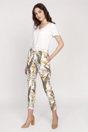 Dámské kalhoty  model 151237 Lanti