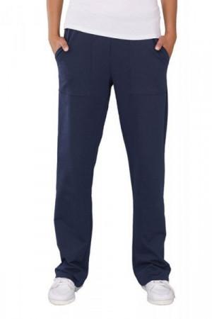 Italian Fashion Ren dl.k. Pánské pyžamové kalhoty S tmavě modrá