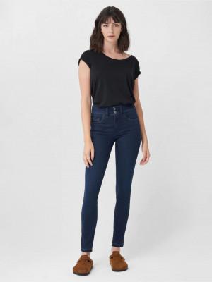 Secret Soft Touch Jeans Salsa Jeans Modrá