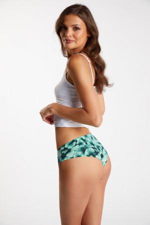 Brazilské kalhotky model 157181 Julimex Lingerie