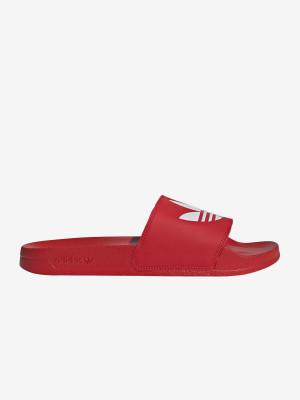 Adilette Lite Pantofle adidas Originals Červená