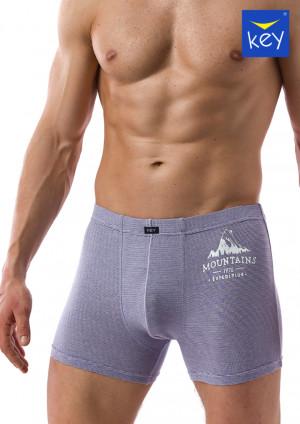 Pánské boxerky MXH 781 B21