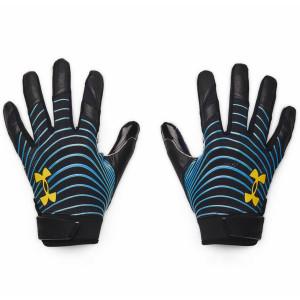 Pánské rukavice Men's UA Blur LE Football Gloves SS21 - Under Armour