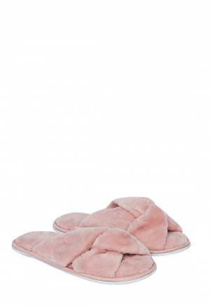 Dámské papuče Henderson Ladies 39308 Zahira pastel pink 39-40