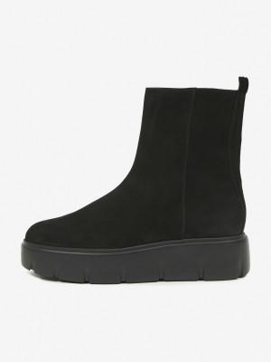 Högl černé kotníkové boty Buster -