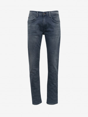 Slim Calcas Jeans Salsa Jeans Modrá