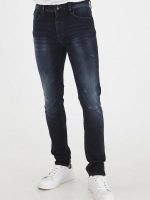 Jeans Blend Modrá