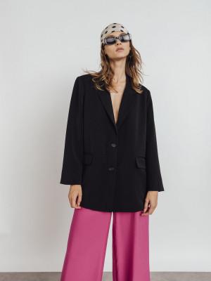 Ivy Sako Vero Moda Černá