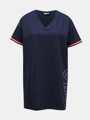 Noční košile FILA Modrá