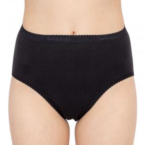 Dámské kalhotky Bellinda černé (BU812465-094)