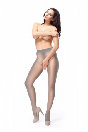 Punčochové kalhoty  model 109760 MissO  S /