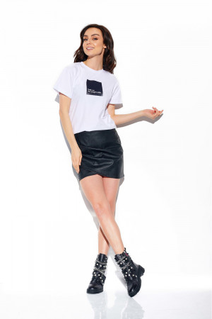 Dámské tričko model 144099 Lemoniade
