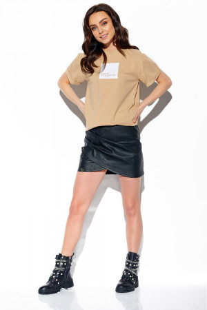 Dámské tričko model 144100 Lemoniade