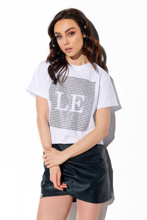 Dámské tričko model 144103 Lemoniade
