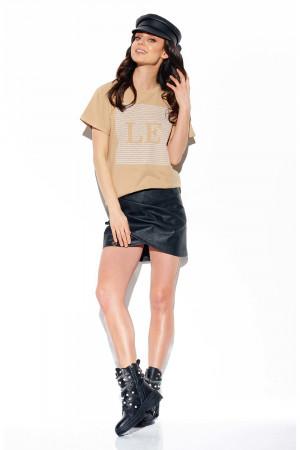 Dámské tričko model 144104 Lemoniade