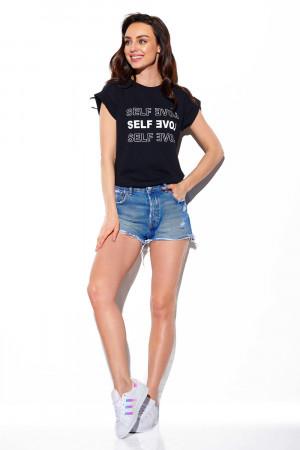 Dámské tričko model 144110 Lemoniade