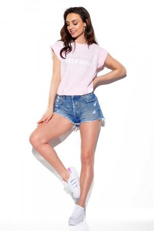 Dámské tričko model 144113 Lemoniade