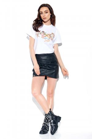 Dámské tričko model 143979 Lemoniade