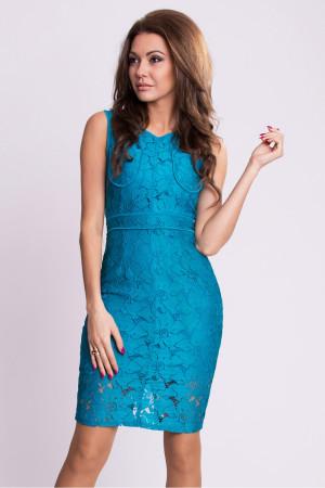 Večerní šaty model 48093 YourNewStyle