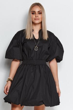 Denní šaty model 155852 Makadamia  UNI velikost