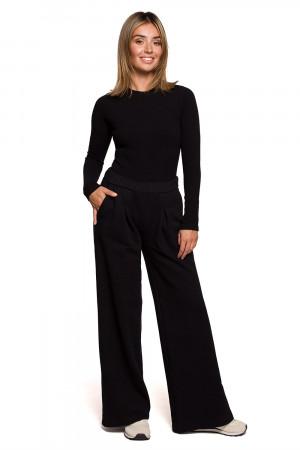 Teplákové kalhoty model 157428 BE  2XL / 3XL