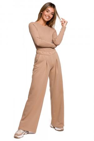 Teplákové kalhoty model 157429 BE  2XL / 3XL