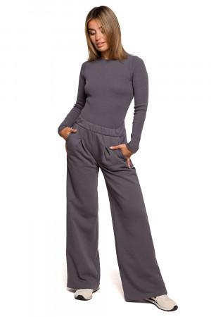 Teplákové kalhoty model 157430 BE  2XL / 3XL