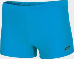 Pánské plavky 4F MAJM300 Modré Modrá 3XL