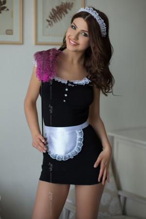 Erotický kostým  model 125678 SoftLine Collection  M /
