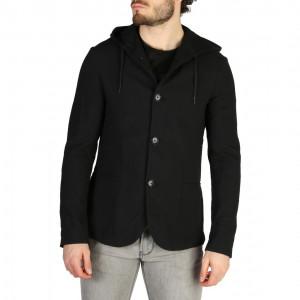 Pánský blazer 3Z1BM1 1NFCZ - Emporio Armani černá