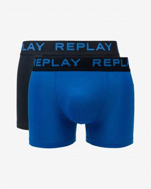 Boxerky 2 ks Replay