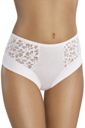 Dámské kalhotky 071 white - GABIDAR bílá