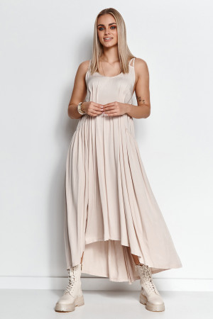 Denní šaty model 156455 Makadamia  36/38