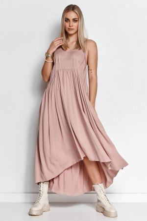 Denní šaty model 156458 Makadamia  36/38