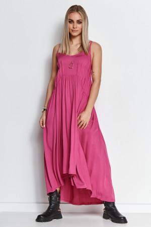 Denní šaty model 156459 Makadamia  36/38