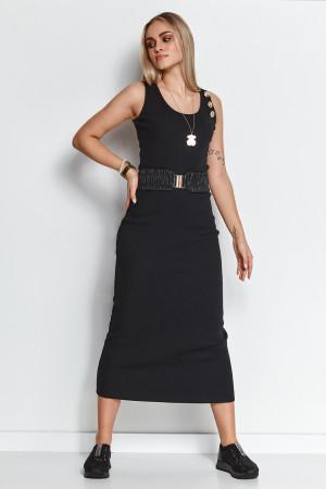Denní šaty model 156461 Makadamia  36/38